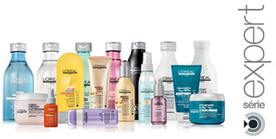 L'Oreal Professionnel Serie Expert