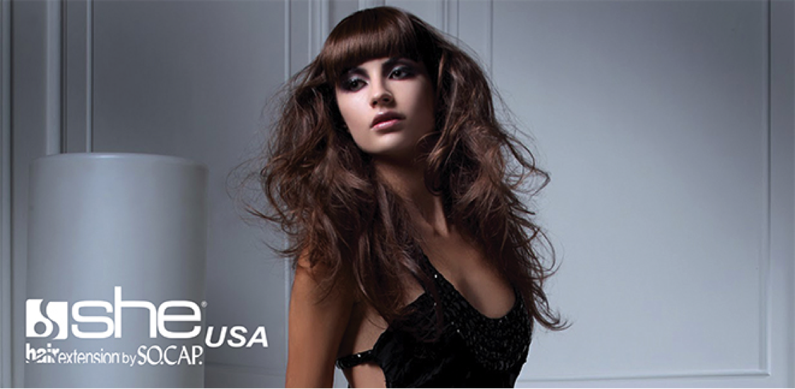 So.Cap.USA Hair Extensions