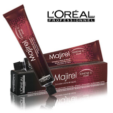 Majirel Permanent Haircolor